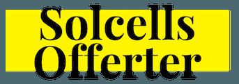 SolcellsOfferter
