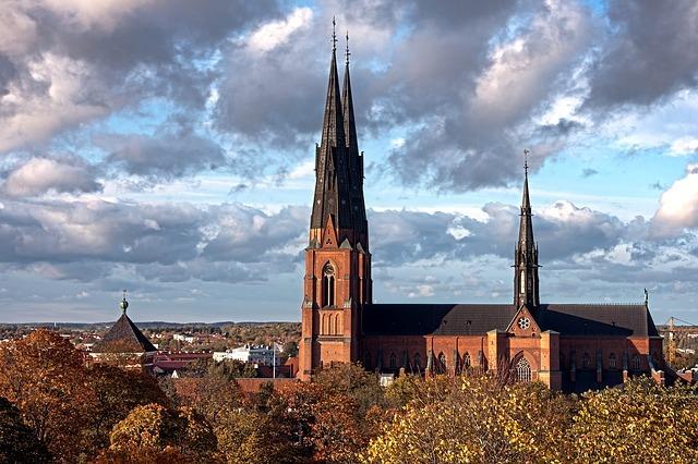 Uppsala sverige