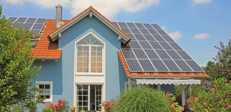 Solceller för villa - så gör du en bra investering
