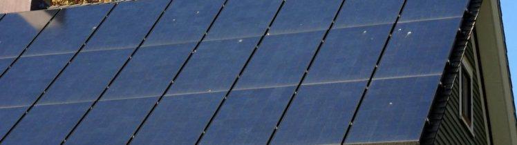 Solceller 10 kW