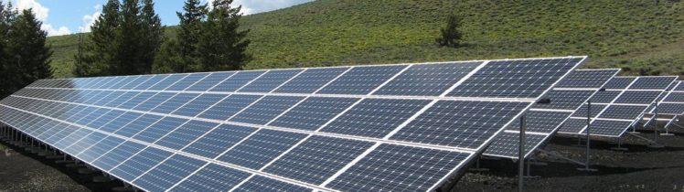 Solceller off grid - så fungerar det