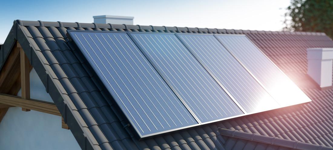 bästa solcellerna i test