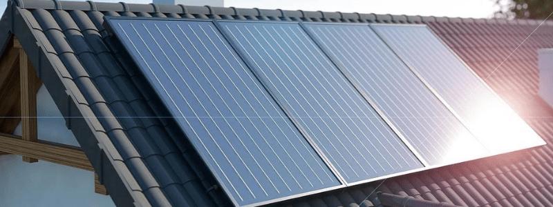 bästa solcellerna