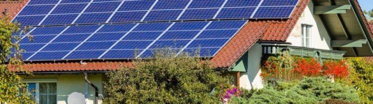 Solceller bäst i test