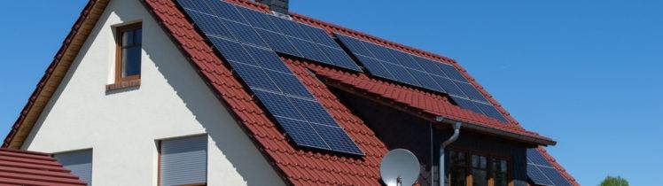 solcellsbatteri solceller