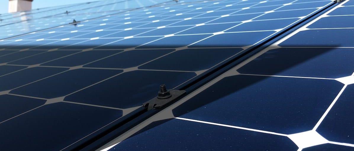 optimerare solceller