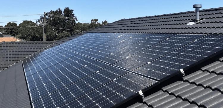 solceller verkningsgrad