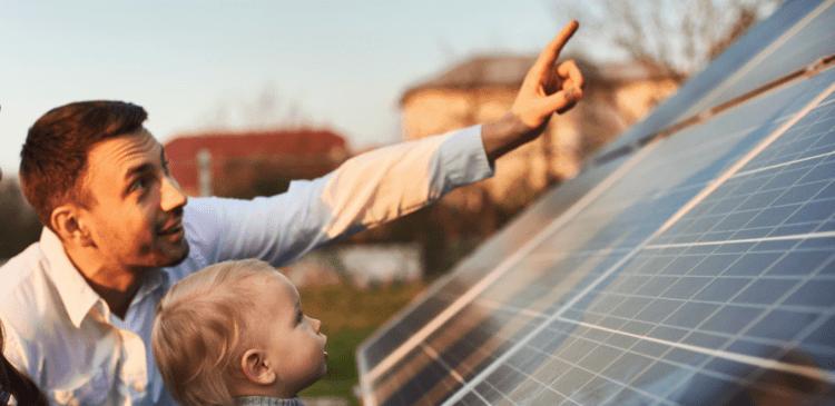 grönt avdrag solceller