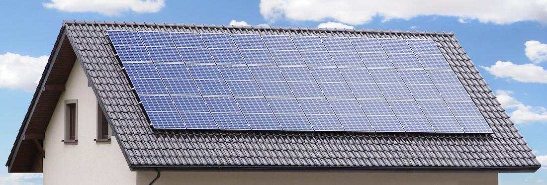 leasing av solceller