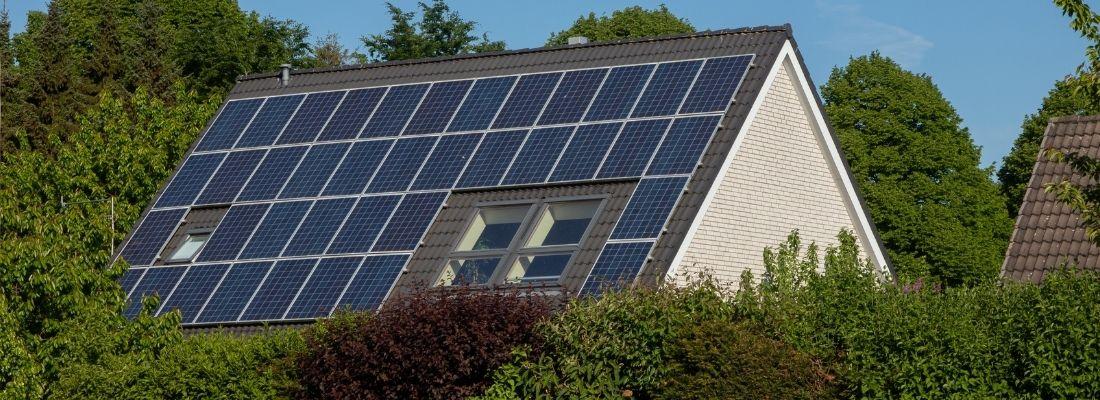 solenergi hemma