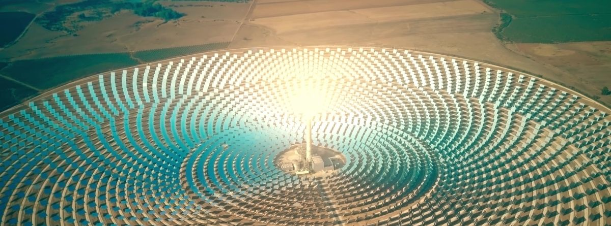 termisk solkraft